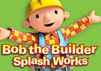 Bob the Builder Splash Works