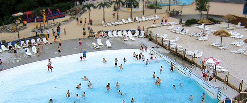 Monster Wave Pool